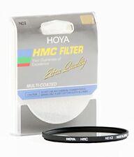 Hoya 72mm HMC NDx2 ND2 Camera Lens Multi-Coated Neutral Density Filter 72 mm