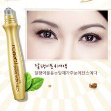 Roll-on Eye Cream Gel Anti Dark Circle Wrinkle Remove Firming Essence Collagen