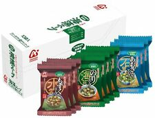 AMANO FOODS INSTANT FOOD JAPANESE Seaweed soup set F/S