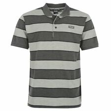 LONSDALE LONDON  polo à rayures homme  taille M (correspond a une taille M/L)