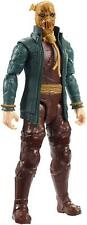 DC Comics Super Villain Scarecrow Action Figure GCK89
