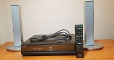 Sony Blu Ray Home Theater System with REMOTE Speakers Wifi and 5.1Ch HDMI
