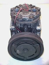 Ferrari Air Conditioner Compressor_Clutch Pulley Assembly Maserati OEM