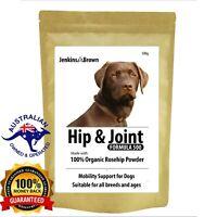 Rose Hip Vital Canine 1kg Dog Joint Health Rosehip Powder : Free Ship & Bonus