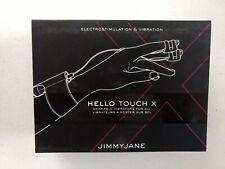 Hello Touch X JimmyJane NIB NEW