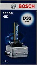 Headlight Bulb-Standard - Single Pack Bosch D3S