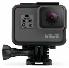 GoPro HERO6 Black 4K 60FPS Action Camera