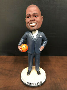 Patrick Ewing Limited Edition Geaorgetown Bobblehead