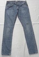 Tommy Hilfiger Herren Jeans  W31 L34  Steve Trenston Used  31-34  Zust. Sehr Gut