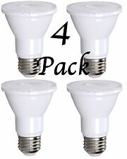 PAR20 LED Bulb 75W Equivalent, Bioluz LED Spot Light Bulb, 3000K Soft White, ...