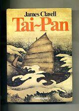 James Clavell # TAI-PAN # Sonzogno 1979 # AO