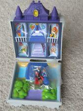 Vintage c1990s Disney Sleeping Beauty Magic Castle Promo Toy - Unopened