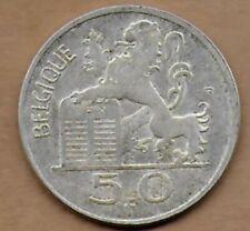 50 Francs argent 1951 FR