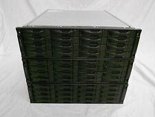 LOT OF 3! Dell Equallogic PS5000XV Cluster iSCSI Storage SAN 48x 300GB 15K SAS