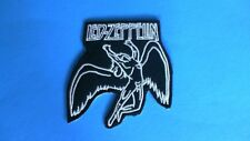 LED ZEPPELIN Iron On Patch! Brand New USA SELLER JIMMY PAGE ROBERT PLANT
