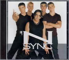 'N Sync: 'N Sync / CD - Nuevo