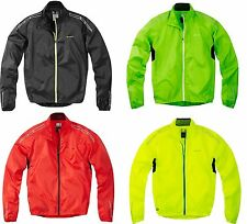 Madison Men's Water Resistant Cycling Jackets