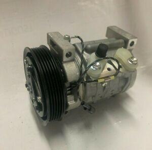 New NOS Denso Compressor 471-1295 Chevy Tracker 99-03 Suzuki Vitara 99-03 2.0L