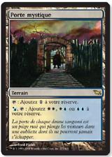 4x Porte Mystique (Mystic Gate) shadowmoor VF Nearmint MTG