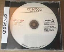 Kenwood KPG-128D Version 1.31 TK-2360 TK-3360 Programming Software BEST!!