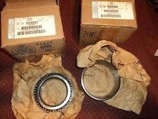 Nos  international Navistar Ford Tapper Roller Wheel Bearing Cone kit