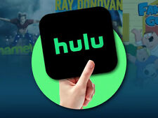 HULU NO ADS - No commercials PREMUIM 4 YEAR WARRANT🔥  | QUIK DELIVERY