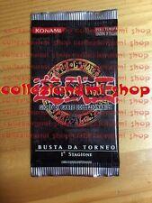 TOURNAMENT PACK 1 - BOOSTER SEALED - BUSTA DA TORNEO DA COLLEZIONE ( TP1 ) - ITA