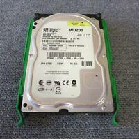 """Western Digital WD200BB Caviar C20GB 7200RPM 3.5"""" 2MB Internal IDE Hard Drive"""