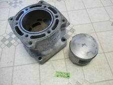 00 Polaris XC 700 SP Snowmobile Mag Side Cylinder & Piston