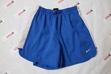 Nike Team Shorts Women's Medium 8-12 Blue