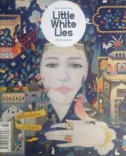 Little White Lies film magazine, Arabian Nights, No. 64, Mar/Apr 2016, VGC