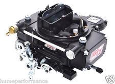 QUICKFUEL BLACK DIAMOND 600CFM VAC SEC BD-1957 ELEC. CHOKE ADJ N/S RACE DRAG GM