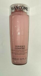 Lancome Tonique Confort Re-Hydrating Comforting Toner Dry Skin 125ml /4.2oz
