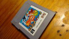 Monster Race (Game Boy / GB / Colour / GBC / GBA / Advance) JAPAN