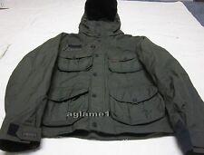RALPH LAUREN RLX Military Green Ski Hunting Fishing Field  Jacket Coat XXL