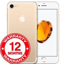Apple iPhone 7 - 32GB - Gold (Unlocked) Smartphone