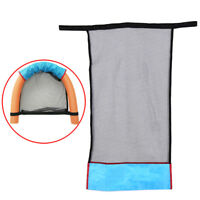 Polyester Floating Pool Noodle Mesh Chair Net For Swimming Pool Kids Bed Sea RHC
