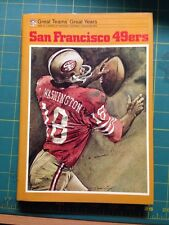 San Francisco 49ers : Great Team, Great Years - NFL