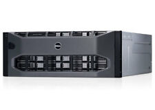 Dell EqualLogic PS6210XV 24 x 600GB 15K SAS iSCSI SAN Storage Array 10GBe/10GB