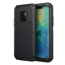 Full Cover Metall wasserdichte Schutz hülle stoßfest Case Tasche für iPhone 6 6s