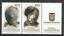 Chile 2014 Chinchorro Culture - Oldest Mummies in the World + Brochure