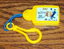 Disney Tunes kid clips MARY POPPINS Chim Chim Cher-ee kid clips - Rare!
