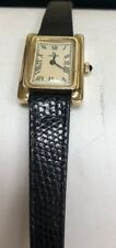 14K YELLOW GOLD CONCORD WATCH MANUAL WINDING