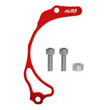 Honda TRX 400EX TRX400EX   Case Saver   Billet  Aluminum  Alba Racing   211 T6 R