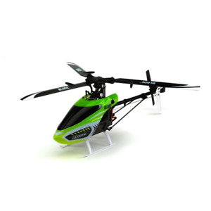 Blade BLH3750 Trio 180 CFX BNF Basic RC Helicopter New