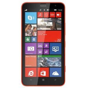 Nokia Lumia 1320 - 8GB - Red (Unlocked) Smartphone Factory Sealed