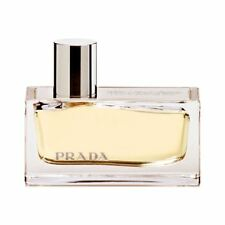 Prada Amber 50ml Eau de Parfum Spray NEW BOXED SEALED