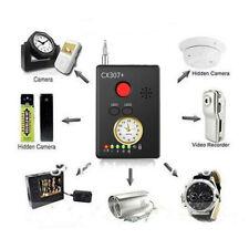 Anti-Spy Signal Bug Detector Hidden Camera Device Finder Surveillance Gadget