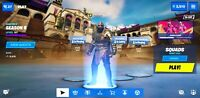 Fortnite Kratos Armored Style | PS5 Exclusive | Upgrade Only
