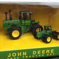 Ertl Tractor Plastic Diecast Farm Vehicles